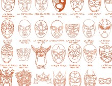 ¿LUCHA IDENTIDAD – ROL LIBRE? IN AN INCOMPLETE  AND DESCRIPTIVE ORDER